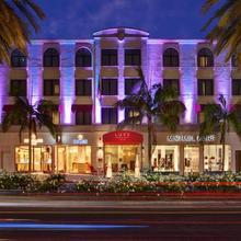 Luxe Rodeo Drive Hotel in Sherman Oaks