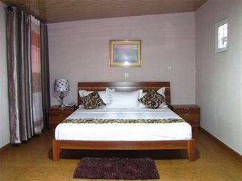 Luxe Suites Hotel in Accra