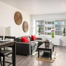 Luxurious Two Bedroom Condo Downtown Montreal in Montreal