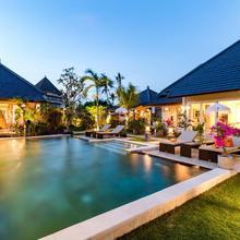 Luxury Aliya Villas in Sanur