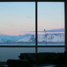 Luxury Apartment Downtown Ocean View in Reykjavik
