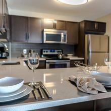 Luxury Furnished Suites By Edison Properties in Winnipeg