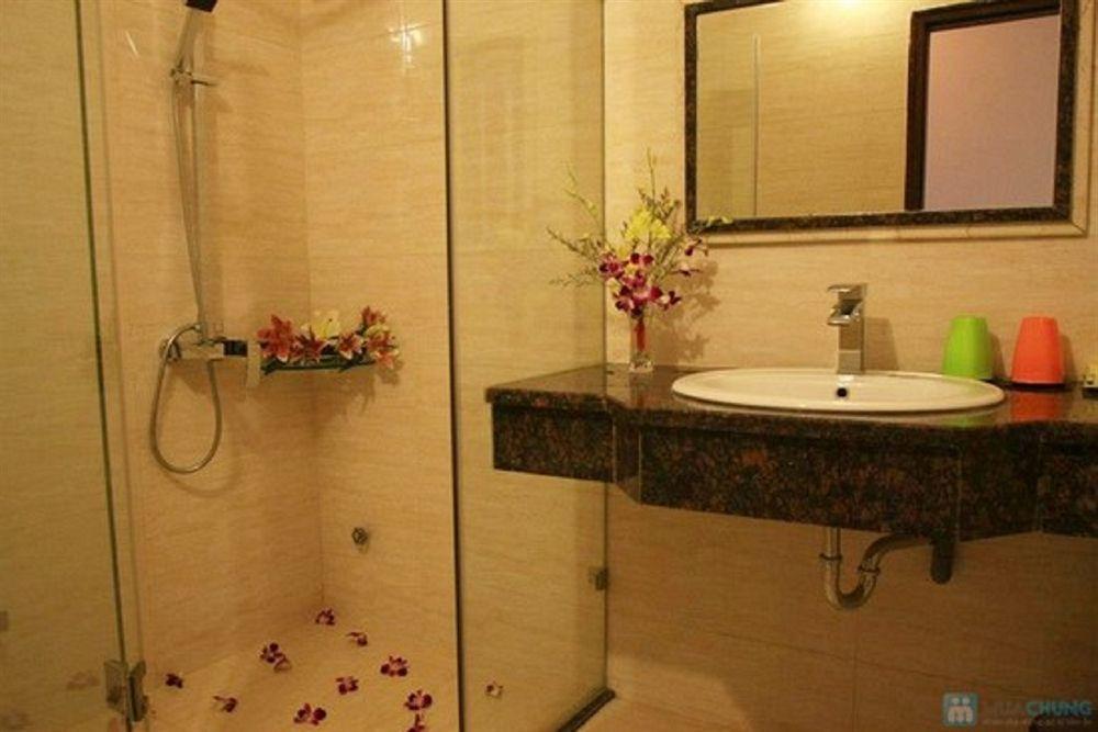 Luxury Hotel in Hanoi