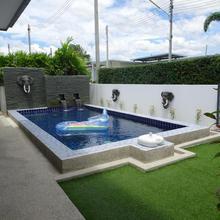 Luxury Private Pool Villa in Hua Hin