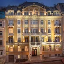 Luxury Spa Hotel Olympic Palace in Karlovy Vary