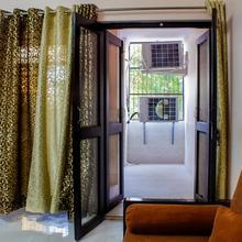 Luxury Sun Facing 3 Bedroom Home With Free Wifi in Bahadurgarh