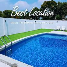 Luxury Villa @ A'f Resort in Melaka