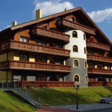Luxusny Apartman Klaudia in Valaska