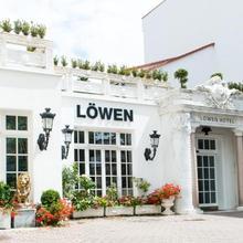 Löwen Hotel in Frankfurt