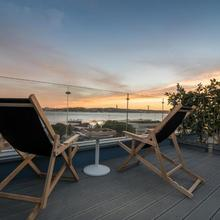 Lx Boutique Hotel in Lisbon