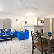Lychee Tree Holiday Apartments in Port Douglas