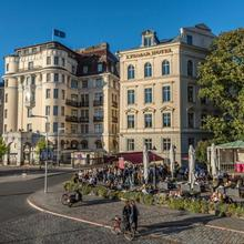 Lydmar Hotel in Stockholm