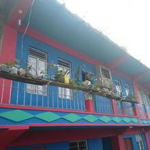 Lyne's Homestay in Mawphlang