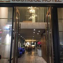 M Boutique Hotel in Da Nang