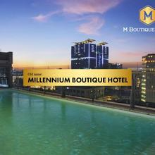 M Boutique Hotel in Ho Chi Minh City