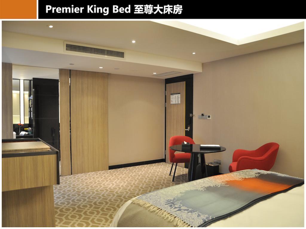 M Hotel Chengdu in Chengdu