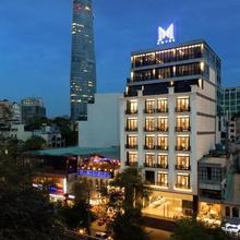 M Hotel Saigon in Ho Chi Minh City