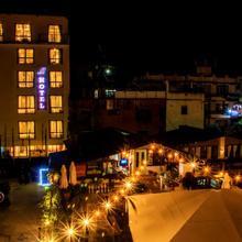 M Hotel Thamel-kathmandu in Kathmandu