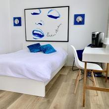 M Motel & Suites in Quebec
