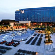 M Resort Spa & Casino in Las Vegas