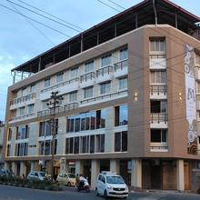 M The Business Hotel in Mormugao