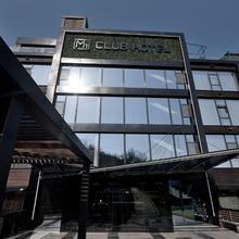 M1 Club Hotel in Odesa