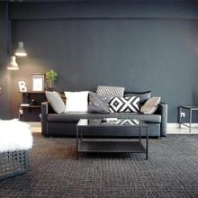 M23 Home Away - Black . White Designer Space in George Town