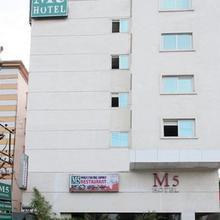 M5 Hotel in Vijayawada