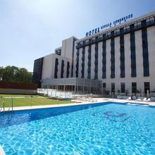 M.a. Hotel Sevilla Congresos in Sevilla