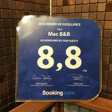 Mac B&b in Gatineau