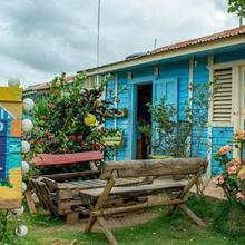 Macao Beach Hostel in Punta Cana