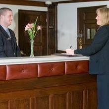 Macdonald Alveston Manor Hotel in Alderminster