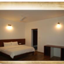Machaan Resort in Bedla