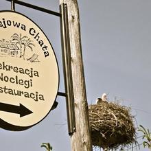 Maciejowa Chata in Kostrzyn