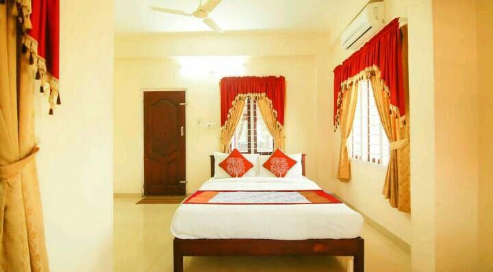 Mackal Residency Anakara in Kambam