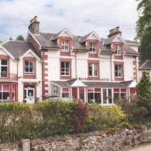 Mackay's Hotel in Evanton