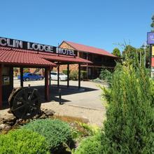 Maclin Lodge Motel in Cawdor