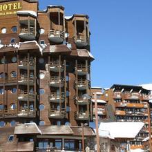 Madame Vacances Hôtel All-Inclusive Le Royal Ours Blanc in Les Sciauds