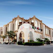 Madareem Crown Hotel in Riyadh
