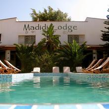 Madidi Lodge in Lilongwe