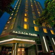 Madison Taipei Hotel in Taipei