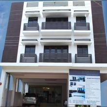 Maduraa Serviced Apartments in Lalgudi