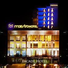 Maestro Hotel Kota Baru in Pontianak