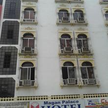 Magan Palace in Udaipur