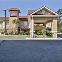 Magnolia Inn And Suites Pooler in Savannah