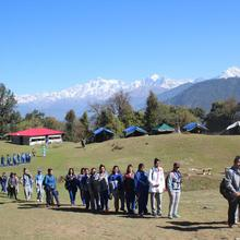 Magpie Camp Chopta,Rudraprayag, Uttarakhand in Chopta