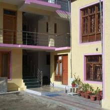 Magsoom guest house in Leh