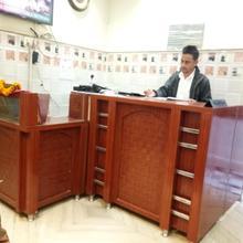 Maha Shakti Divine By Unique Rooms in Dami