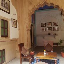 Mahal Khas Palace in Bharatpur
