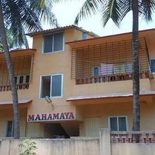 Mahamaya Kalika Guest House in Calangute